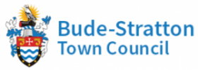 Bude and Stratton council logo